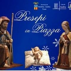 """""""Presepi in Piazza"""", al via la XVI edizione"""