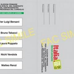 «Primarie 2012»: il day after nella Città di Andria