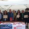 Il 1° maggio ad Andria nella piazza
