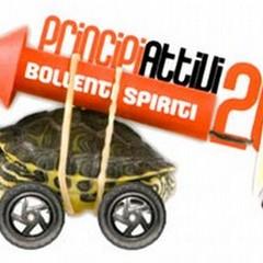Bollenti spiriti 2012, ad Andria 51 progetti presentati