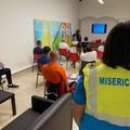 """Partito ad Andria il progetto  """"Generazioni """" grazie a UIEPE e Misericordia"""
