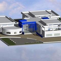 """Scuola  """"Jannuzzi """": dalla chiusura per il sisma del 2002 al progetto del 2013"""