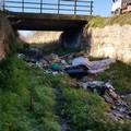 Canale Ciappetta Camaggio, con l'approssimarsi dell'autunno necessari interventi di pulizia