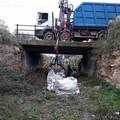 """Operazione di ripulitura Ciappetta-Camaggio, 3Place: """"Non abbassiamo la guardia"""""""