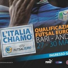 Qualificazioni Belgio 2014: Italia - Ungheria si gioca il 30 marzo ad Andria