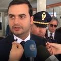 Sottosegretario Sibilia con Ministro Lamorgese ad Andria per nuova Questura
