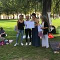 """Alla scuola primaria  """"Verdi """" il premio nazionale  """"Bambini e Natura 2019 """""""