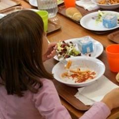 Servizio di refezione scolastica: obiettivi, regole e controlli dei genitori