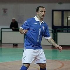 Futsal Andria: vittoria in rimonta per gli azzurri in quel di Poggiorsini