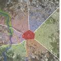 Rigenerazione urbana: la Regione finanzia candidatura del Comune di Andria per 5 mln di euro