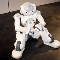 E' tutto andriese un nuovo «framework» per il robot «NAO»