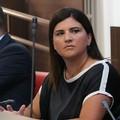 La Consigliere provinciale Cascella, nominatavice Presidentedella Provincia Bat