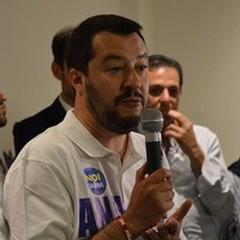 Nuovi vertici provinciali per la Lega in Puglia:  per la Bat arriva Giovanni Riviello