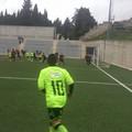 Nuova Andria corsara in Daunia: 0-1 al Sammarco