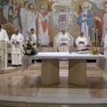 San Luigi, la parrocchia a Castel del Monte in festa