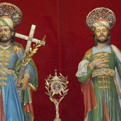 Festa dei Santi Medici Cosma e Damiano