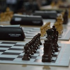Ad Andria le finali di scacchi del campionato italiano a squadre under 16