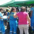 Terremoto in Molise: campo accoglienza per 200 persone
