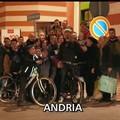 Striscia ad Andria, a caccia di furbetti del parcheggio riservato ai disabili