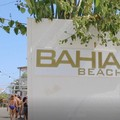 Bahia Beach, coccole di benessere in estate