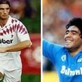Maradona, il più grande calciatore di sempre. Il ricordo di Lorenzo Amoruso: «Da esordiente con il Bari gli chiesi l'autografo»