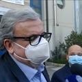 Vaccini, la Puglia terza in italia per somministrazioni ora deve rallentare. Emiliano: «Non ci arrivano»
