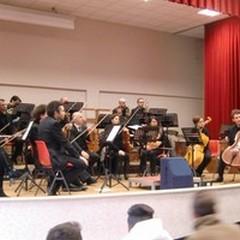 """Come avvicinare i giovani alla musica: l'iniziativa della Scuola  """"P. Cafaro """""""