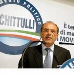"""Nasce ad Andria il """"Movimento Politico Schittulli"""""""