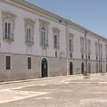 Il Seminario Vescovile di Andria compie 180 anni: celebrazione e festa con gli ex alunni