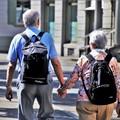 La ricchezza degli over 65