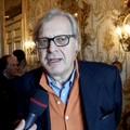 Vittorio Sgarbi ai microfoni di VivaNetwork