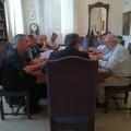 """Vertice sindacati-Giorgino su finanze e servizi. Tanti gli interrogativi, Deleonardis:  """"Ci aspettiamo risposte """""""