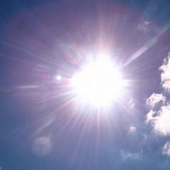 Meteo Andria: prosegue l'estate con temperature vicine ai 36°