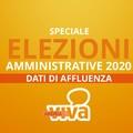 Elezioni 2020, affluenza alle urne ad Andria in diretta