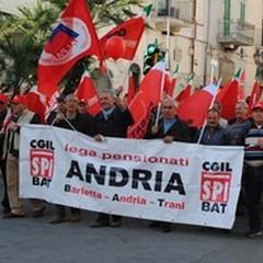 Giovani ed anziani insieme: ad Andria incontro con la «Cantone»