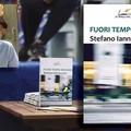 """Stefano Iannaccone presenta il suo ultimo romanzo, """"Fuori tempo massimo"""""""