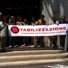 Lavoratori precari ISTAT: una settimana di protesta