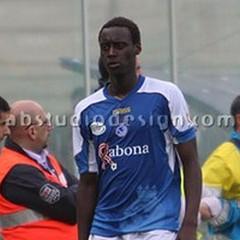 A.S. Andria Calciomercato: Sy è ufficialmente un giocatore dell'A.S. Andria