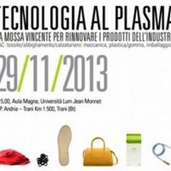 Inserimento della Tecnologia al Plasma nelle industrie pugliesi