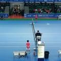 ATP Andria, Berrettini batte Robredo e vola in semifinale