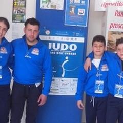 La New Dimension Judo ha ottenuto ottimi risultati nel trofeo Yamashita Giano