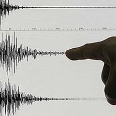 Scossa di terremoto di magnitudo 2.2: epicentro tra Barletta e Canosa
