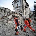 Terremoto nel centro Italia, premiati dodici geometri della Bat per il lavoro svolto