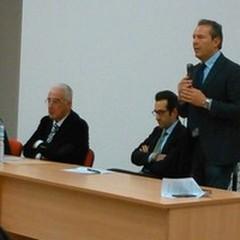 Provincia BAT, Spina: «Politiche sociali fiore all'occhiello»