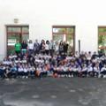 """3° C.D. """"Cotugno"""": al via la 2^ edizione di """"Baskin Sport insieme…a scuola"""""""