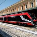 Incendio sulla linea ferroviaria Pescara-Bari. Disagi ad alcuni convogli a causa del blocco del traffico