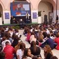 """Grande partecipazione alla X edizione della """"Fiera del libro"""" di Cerignola"""