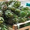 Speculazione sui prezzi dei prodotti agricoli locali, mentre i carciofi arrivano da Tunisia ed Egitto