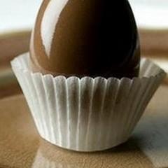 E che uovo di cioccolato sia