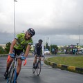 Urban Criterium Race di Roma, buon piazzamento per l'andriese Abruzzese